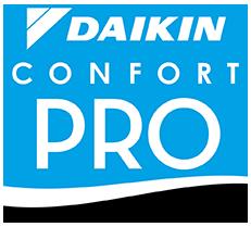 Daikin Confort Pro