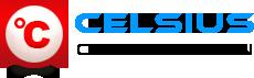 CELSIUS CLIMATISATION Logo